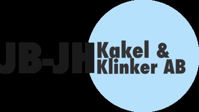 JB-JH Kakel & Klinker AB Logotyp